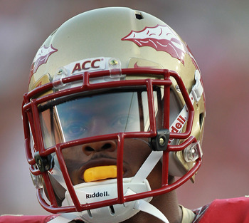 CB Greg Reid and the FSU secondary have struggled with giving up big plays