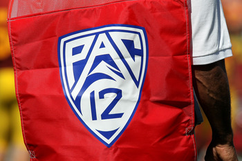 The Pac-12 gets no respect.