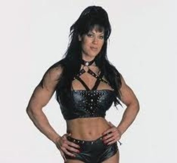 The Ninth Wonder of the World: Chyna