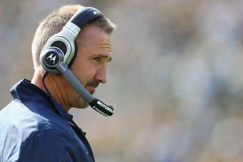 Steve Spagnuolo's Rams added a big receiver in Brandon Lloyd, but at a cost