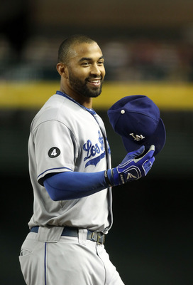 Matt Kemp deserves the MVP in 2011.