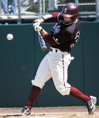 Kyle Kubitza's defensive showing in 2012 could help keep him at third base or get him moved to another position.