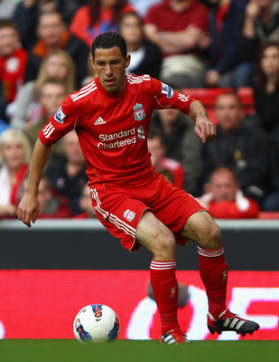 Maxi Rodriguez may be on the move in January.