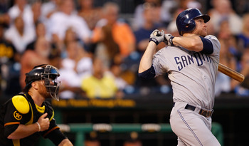 The Braves could potentially target Chase Headley to a short term contract.