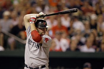 No one plays harder than Youk–which is one quality that makes him a valuable trade chip.