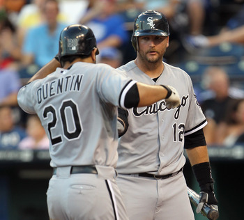 A.J. Pierzynski needs to be traded