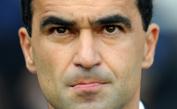 Can Wigan manager Roberto Martínez once again steer his club clear of drop?