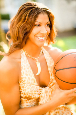 Candace parker sexy pic