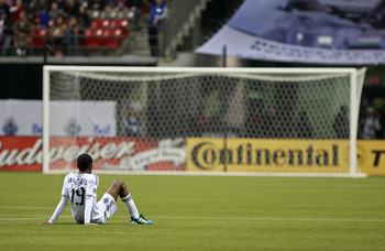 The end of the season could not come any sooner for the Vancouver Whitecaps.