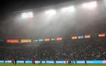 22,137 came out to see Chivas USA close their season out with a 3-1 defeat to the Seattle Sounders.