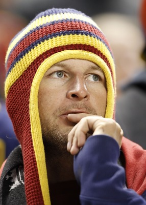 A distraught Real Salt Lake fan wonders if the season is falling apart before his very eyes.