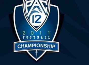 The first Pac12 championship will be Friday, December 2