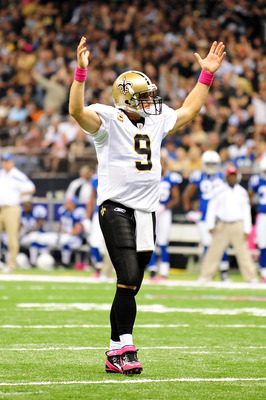The Saints are a 13 point favorite at St Louis, but failed to cover 14 points there in 2009
