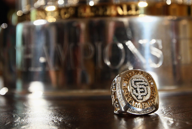 San Francisco Giants: 10 Reasons They'll Return to Glory in 2012