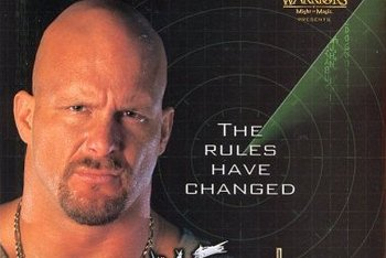 Steve Austin's history with the fall classic is rich