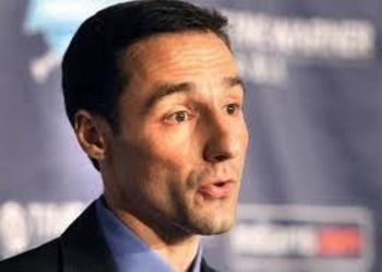 Tribe GM Chris Antonetti