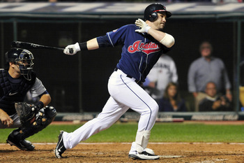 Jason Kipnis: Could the sky be the limit?