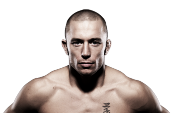 Georges St Pierre v Carlos Condit has been pulled from the UFC 137 card.