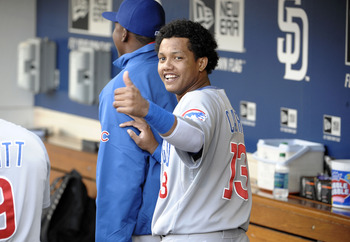 Starlin Castro has gotten off to a historic start, but he's still just 21 years old
