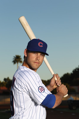 Jackson represents the best of the Cubs farm system...but is that a good thing?