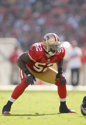 Patrick Willis is having another outstanding season