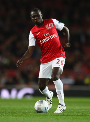 Emmanuel Frimpong has been a interesting player.
