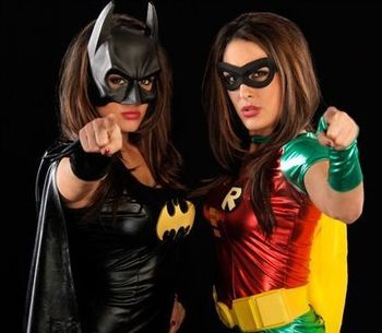 Bella-twins-in-batman-robins-costume_display_image