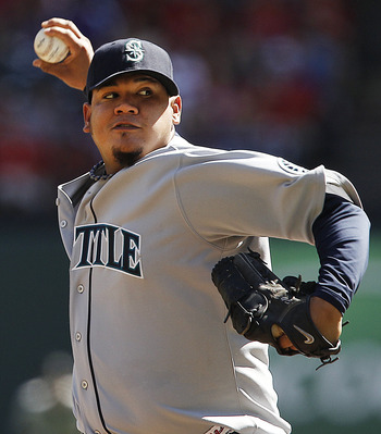 King Felix's tremendous talent has been hidden in Seattle by the team's obscurity.