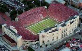 Photo Courtesy of Huskers.com