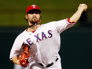 Keeping CJ Wilson in a Rangers' uniform is priority one this offseason in Arlington.