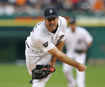 Justin Verlander makes Detroit an instant favorite entering next season
