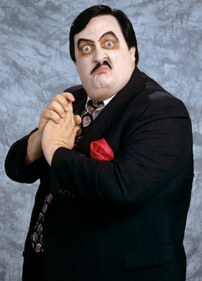 Paul Bearer, a frequent ally of the Undertaker, believes the Streak should never end