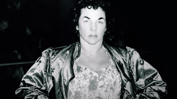 Mildred Burke inspired and helped launch The Fabulous Moolah to Stardom.