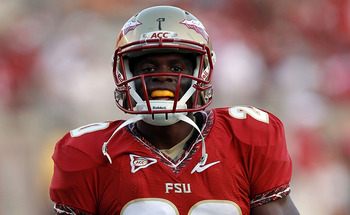Lamarcus Joyner and the 'Noles defense has developed into one of the nation's best units