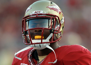 Greg Reid and the 'Noles have cut their penalties in half in their last three wins