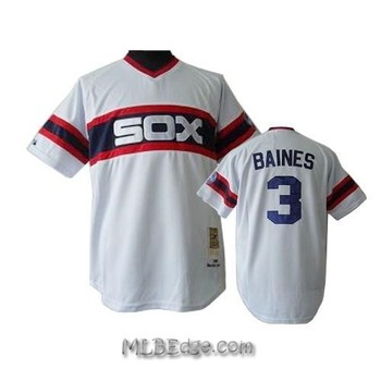 Chicago-white-sox-3-harold-baines-replica-white-throwback-jersey_display_image