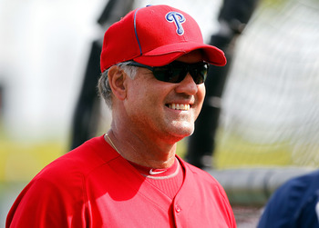Sandberg was denied in both his opportunities to become manager of the Cubs. Once in 2006 and again in 2010.