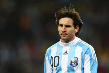 Copa América is never easy, but it's a title Argentina has been longing for.