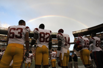 The Rainbow State in the Pac? It makes a lot of sense in a variety of areas that matter out west.