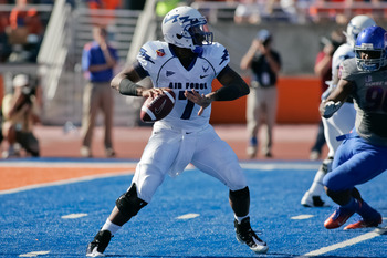 Air Force vs. Boise State, preview of the Western Division of the &quot;new&quot; Big East.
