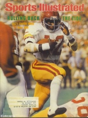 USC defeated Bama in 1978 but had to split the title. Bama also beat USC in 1977
