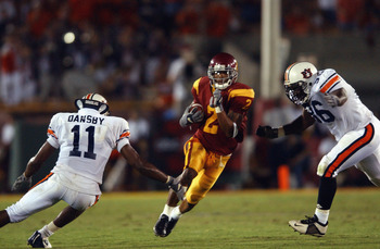 2004 USC vs Auburn would have been one for the ages