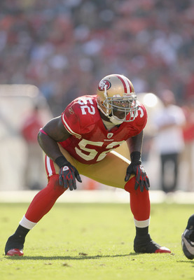 San Francisco 49ers fans should salivate over a Patrick Willis and Brandon Lindsey combo.