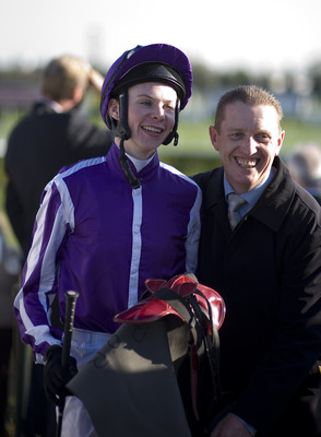 "18-year-old Joseph O'Brien is 5'11""."