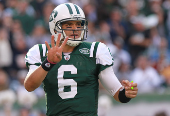 Can Sanchez lead the Jets to another AFC Championship Game?