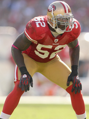 Patrick Willis anchors a mean defense that has the 49ers head and shoulders above the vast majority of the NFC.