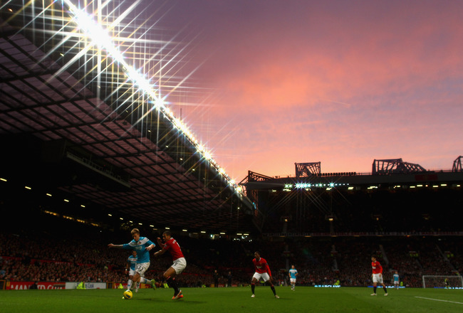 Manchester United v. Sunderland: Red Devils Showcase Unimpressive Performances