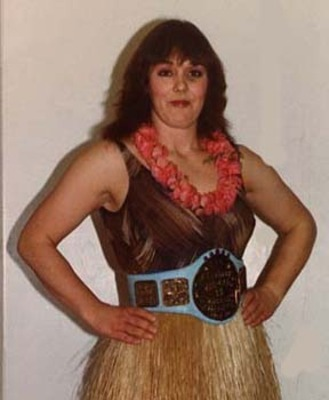 abandoned the history of the wwe womens championship