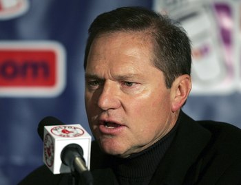 Scott Boras in 2006.