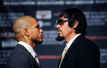 Cotto v s Margarito II: One of many classics in the division